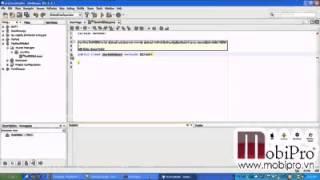видео Запуск приложений Java ME MIDP 2.0  на Android 2.2