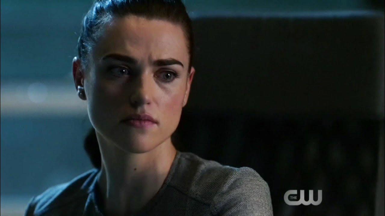 Supergirl 4x07 Ending J'onn Apologizes to Kara, James and Lena Scene