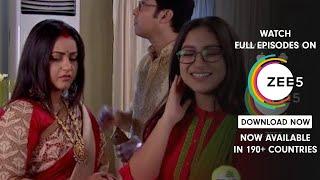 Amloki   আমলকী Bangla Serial   Best Scene  EP   182  9th Oct 2018  ZeeBangla