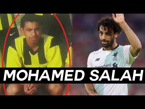 Mohamed Salah Documentary (2017): The Egyptian King