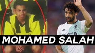 Mohamed Salah Documentary (2017): The Egyptian King