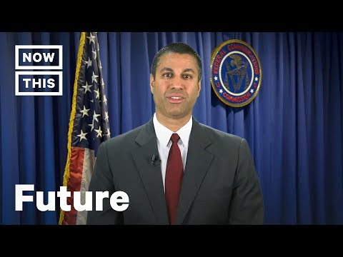 Federal Communications Commission Makes Changes To Complaint System | NowThis