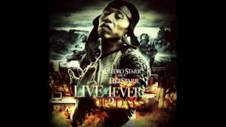 Fredro Starr - New York 95 - Live 4ever Die 2day