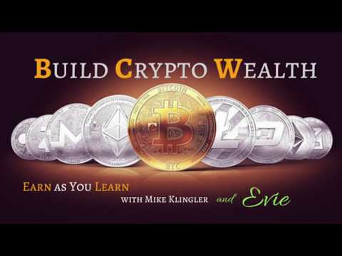 Build Wealth on Cryptocurrency Boom!