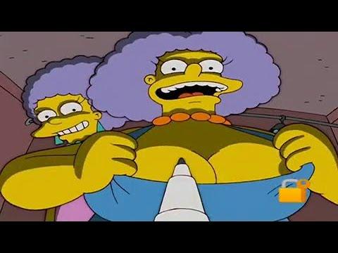 Simpson - Patty e Selma sequestrano MacGyverKaynak: YouTube · Süre: 39 saniye