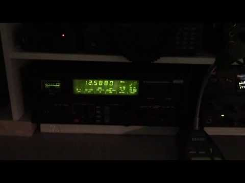 WLO HIGH SEAS HF SSB VOICE