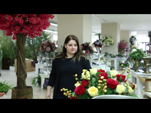 Mobil Saha Satış Programı – Kuk Çiçekçilik Başarı Hikayesi