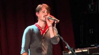 """Hanson - """"MMMBop"""" (Live in Anaheim 9-10-11)"""