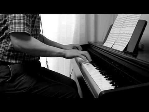 [piano] Ultraman Max OP / ウルトラマンマックスOP