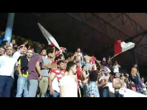 Antalyaspor - Denizlispor | Tribün Videosu #1