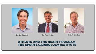 Athlete and the Heart Program
