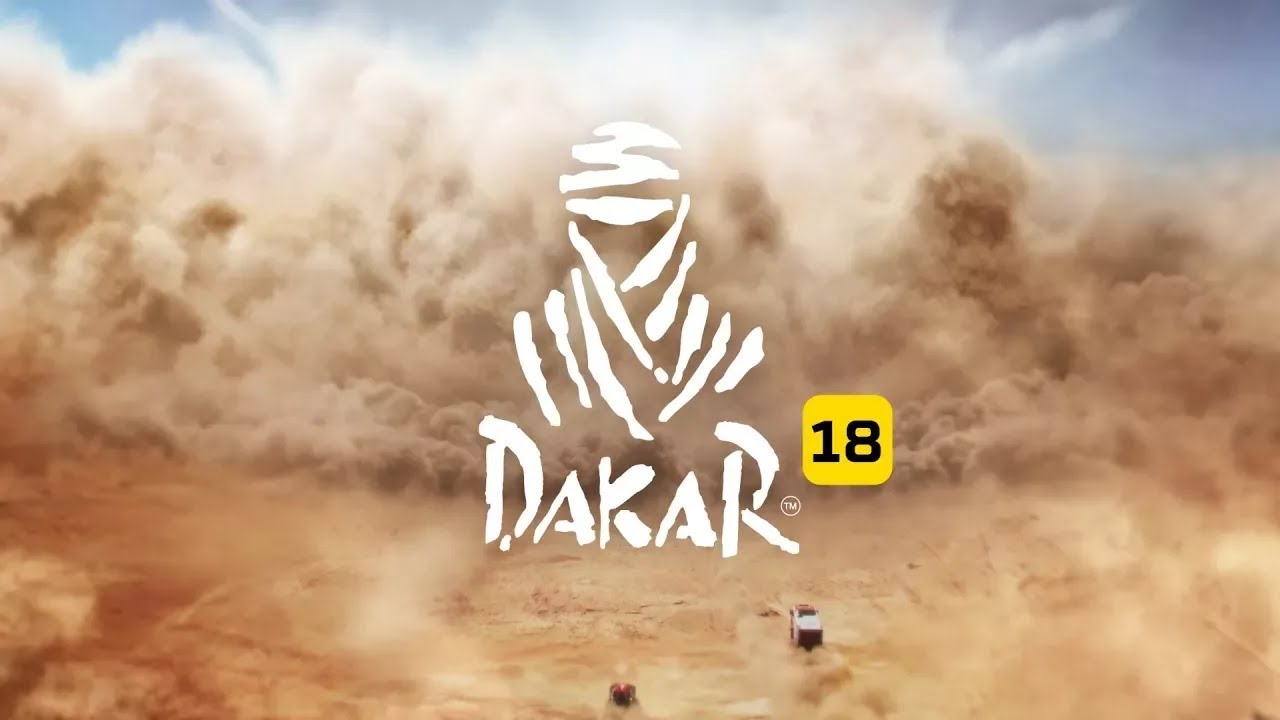 dakar 18 cinematic trailer dakar rally 2018 ps4 xbox one pc youtube. Black Bedroom Furniture Sets. Home Design Ideas