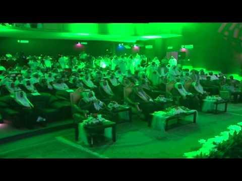 المنتج للإنتاج الاعلامي - برومو حفل ختام الأنشطة الطلابية 2014