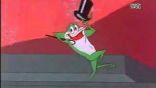 Michigan J. Frog- Hello My Baby