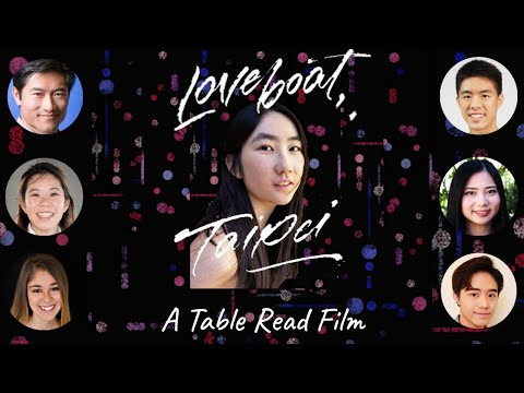 Loveboat, Taipei Celebration: Full Show + Q&A Livestream ft. Author Abigail Hing Wen and Bianca Stam