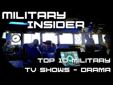 Top 10 military TV shows - Drama | Military Insider