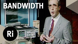 What is Bandwidth - Christmas Lectures with David Pye