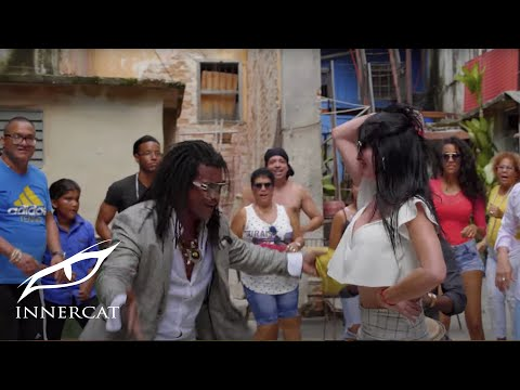 "Timbalive Ff Mayito Rivera & Osain Del Monte  ""EN MI SOLAR"" (OFFICIAL VIDEO)"