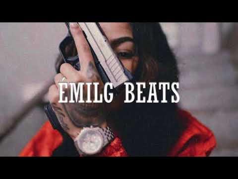 "[FREE] Trap funk instrumental ""Bandidx"" | Prod. Émilg Beats"