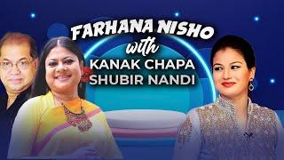 Farhana Nisho with Kanak Chapa & Shubir Nandi (http://farhananisho.com/)