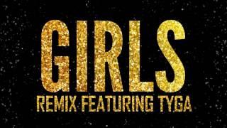 jennifer lopez girls remix feat tyga