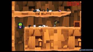 Lego STAR WARS advent calender 2015 gameplay