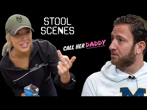 Barstool Employees React to Call Her Daddy Feud - Stool Scenes 261