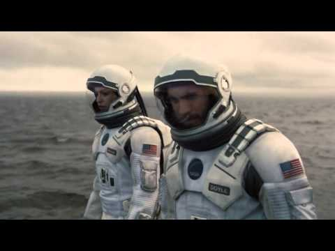 Interstellar - Waves Scene 1080p HD en streaming