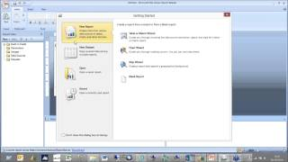 Dynamics GP Reporting with SSRS