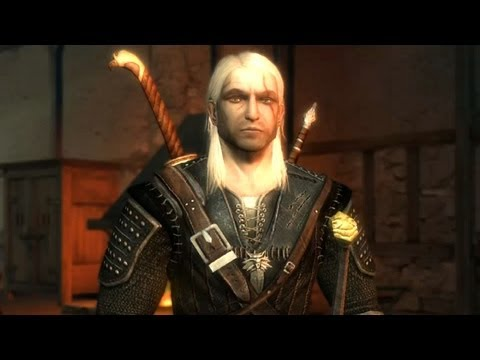 Raven's Armor: Most Complicated Quest Of The Witcher 1 (Best Armor | Walkthrough)