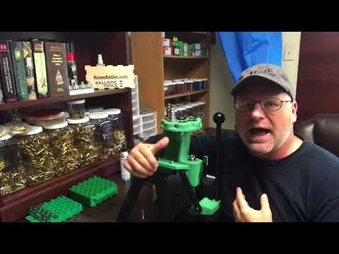 Titan Reloading: Best Place For Reloading Equipment And More!!