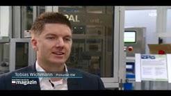 ISW Reportage - NDR-Fernsehen