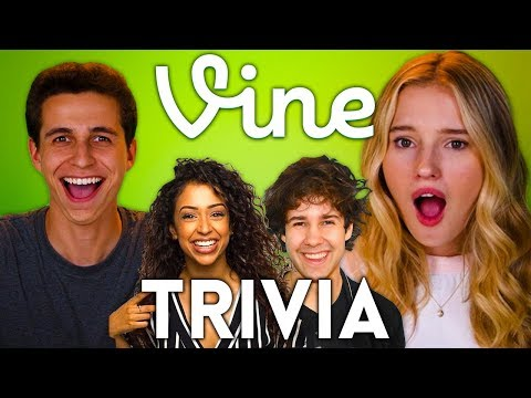 Finish The Vine Trivia Challenge!! | Vine Compilation Trivia | Snackable