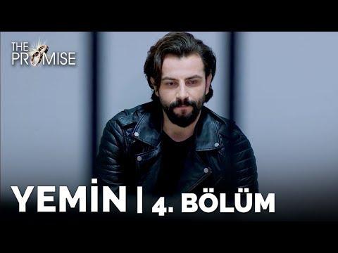Yemin (The Promise) 4. Bölüm | Season 1 Episode 4