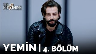 Yemin (The Promise) 4. Bölüm | Season 1 Episode 4