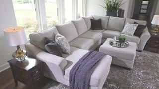 Ashley HomeStore   Palempor Living Room