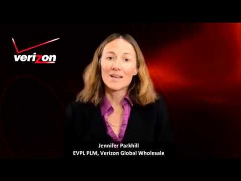 Jennifer Parkhill, EVPL PLM, Verizon Partner Solutions, Verizon Global Wholesale