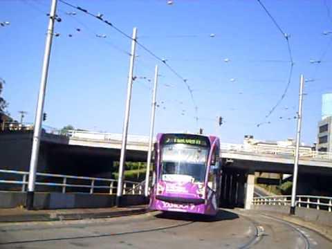 Yahoo7 tram [3517]