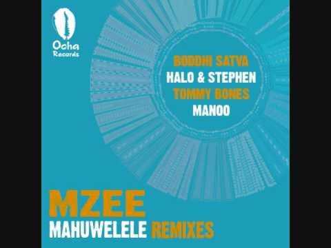 Mzee ft Candy Nurse - Mahuwelele (Boddhi Satva Mix)