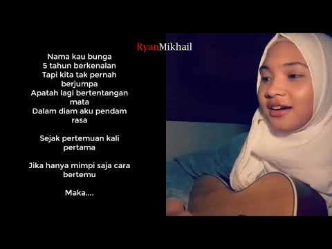 Masdo Bunga Cover by Nayli Azmi