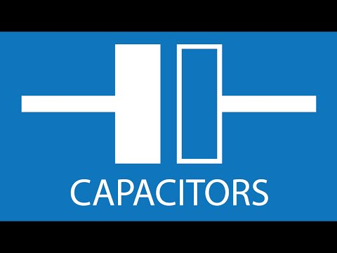 What are Capacitors? - Electronics Basics 11