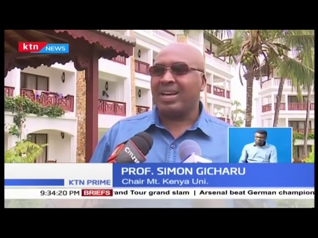 Shortage of trained pharmacist among the issues noted during the 16th annual scientific conference