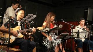 Yoshie's Old Hot Spices Live At sibuya BYG 坂本 愛江 ヴォーカル 八...