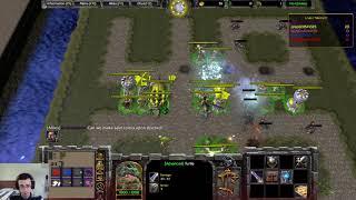 Warcraft 3 Reforged: Random Farm TD! #1