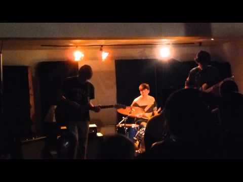 "Eriston, ""Sire"", at The Mill, Trinity College, Hartford, CT, 3/2/13"