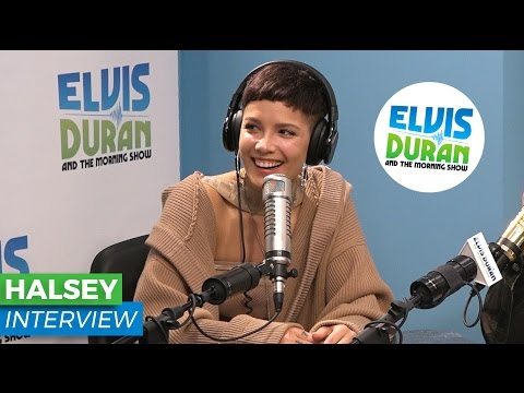 Halsey Talks About Discovering Herself Outside of a Relationship