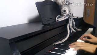 福山雅治さんのトモエ学園をピアノ初心者でも弾きやすいようにハ長調で...