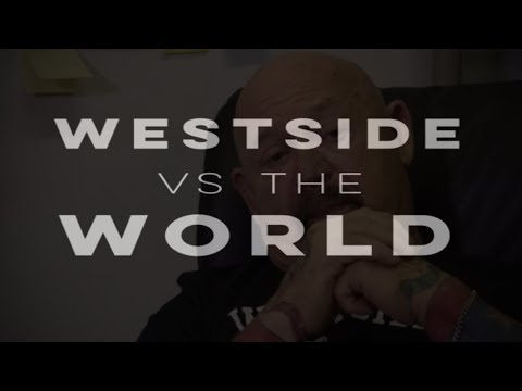 Westside Vs The World - Movie Review