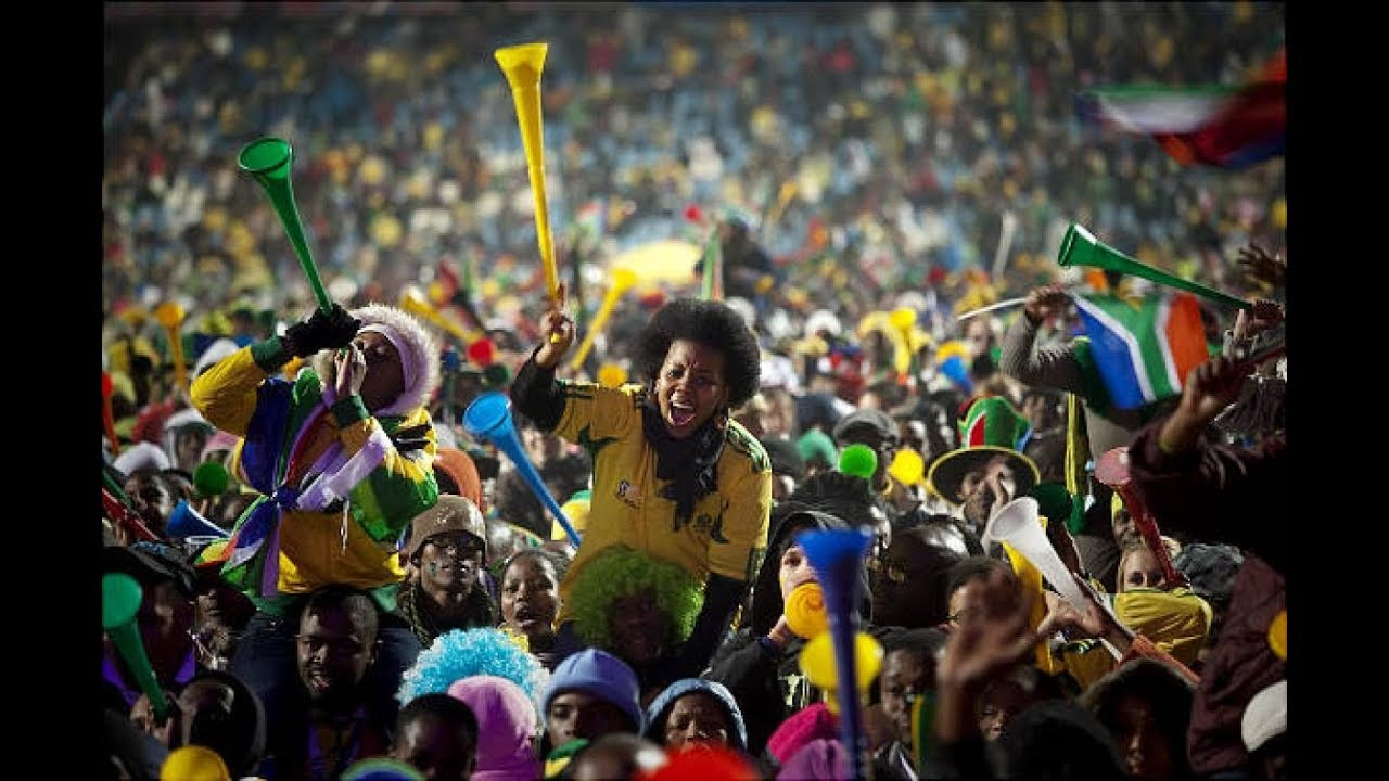Fifa world cup 2010 south africa official theme song wavin' flag.