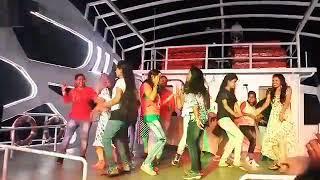 Smart value Goa trip dance
